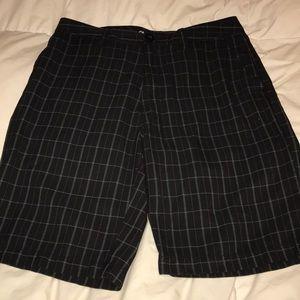 Quicksilver Hybrid Shorts